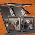 Sélection de fenêtres de toit