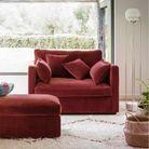 Optez pour un canapé en velours