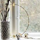 Un lumière douce pour une décoration cosy