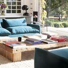 Scénographiez votre table basse avec de beaux livres