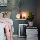 15 mani res sympas de ranger ses livres et ses magazines. Black Bedroom Furniture Sets. Home Design Ideas