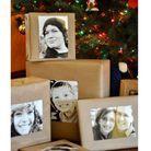 Des paquets cadeaux personnalisés