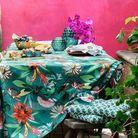 On craque pour le style tropical