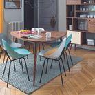 Ajoutez un tapis dans la salle à manger