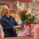 Composer des bouquets