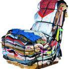 Rag Chair par Tejo Remy