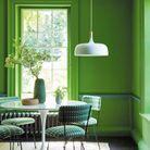 De quelle couleur repeindre votre mur nos 30 - Repeindre un abat jour ...