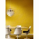 Mur 3d jaune