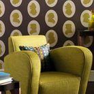 Papier Peint Clarendon Collection Folia Wallpapers Osborne & Little