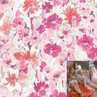 Un papier peint girly comme dans Virgin Suicides (1999)