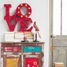Maisons du monde love