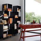 4. Une bibliothèque pour le bureau