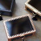 Une mini boîte à bijoux Madam Stoltz