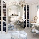 Un dressing baroque