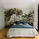 APRES #2 : la même chambre rafraîchissante et dans l'air du temps