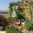 Après #2 : la même terrasse idéale pour déconnecter