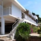 La villa E-1027, l'esprit moderne
