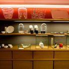 107 Rivoli : musée boutique
