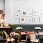 Café-librairie Sézane - En tout convivialité