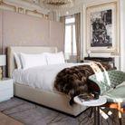 Ritz-Carlton Hôtel de la Paix - Chambre de princesse