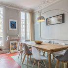 Appartement contemporain à Marseille