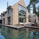 Villa luxueuse en Bretagne