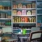 L'épicerie du Cloître - Charme épicurien
