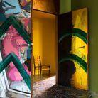 L'hôtel Arlatan - Oeuvre d'art totale