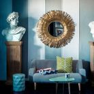 Capri Interiors, boutique incontournable