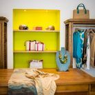Laboratorio, boutique ethnique chic