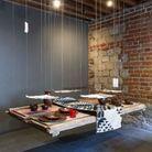 Taller Lu'um, designers et artisans