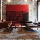 Exits, galerie design