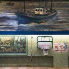 Les Halles de Saint Jean de Luz - Bonne pêche