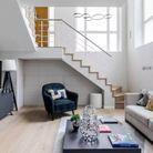 Appartement élégant à Londres