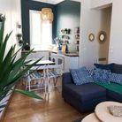 Appartement tendance à Deauville