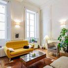 Appartement dans l'air du temps à Lyon