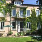 Hôtel particulier de charme à Lyon