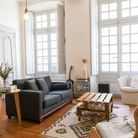 Appartement dans l'air du temps à Nantes