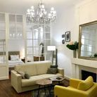 Appartement élégant à Nantes