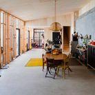 Maison écologique à Nantes