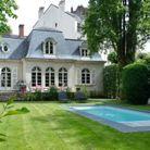 Maison XXL avec piscine à Nantes