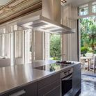 Appartement chic avec terrasse à Nice