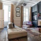 Appartement au charme de l'ancien à Saint-Malo