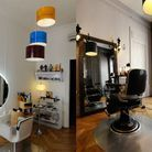 Appartement 16, beauty space