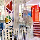 Hôtel Exedra-Milano: décoiffant