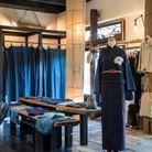 La boutique Okura