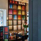 Boutique Mériguet Carrère - Palette de 144 teintes