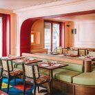 le restaurant Jugaad