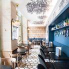 Brasserie Le Nemours