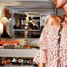 Alamanda : hippy très chicAlamanda